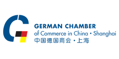German Chamber of Commerce in China - Shanghai logo