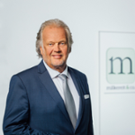 Detlef Milkereit (Owner and CEO of E.I.C. Expatriates Insurance Consulting)