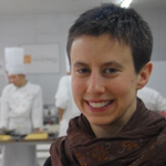 Cecile Cavoizy (Executive Director, Finance & Strategy at Shanghai Young Bakers)