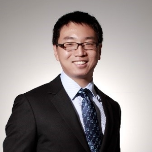 Jilai Peng (Partner at SynTao)